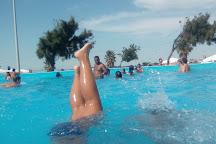 Splash Seixal, Seixal, Portugal
