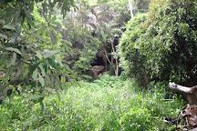 Ravana's Cave, Ella, Sri Lanka