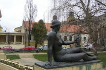 Deri Museum, Debrecen, Hungary