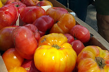 Santa Barbara Certified Farmers Market, Santa Barbara, United States