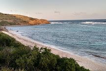 Isaac Bay, St. Croix, U.S. Virgin Islands