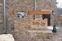 Echo Bluff State Park, Missouri, Eminence, United States