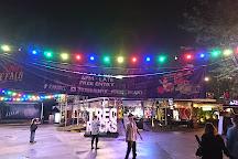 Zouk Club KL, Kuala Lumpur, Malaysia