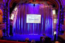 Fulton Theatre, Lancaster, United States