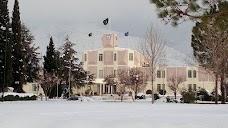 Command and Staff College Quetta quetta