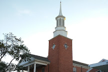 St. Mary's Catholic Center, College Station, United States