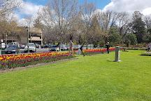 Bendigo Visitor Centre, Bendigo, Australia