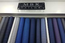 MBK Tailor, Bangkok, Thailand