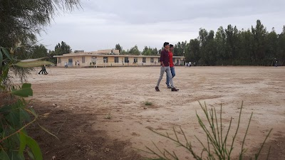 Farukhi Sistani High School