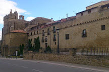 Bodega El Fabulista, Laguardia, Spain