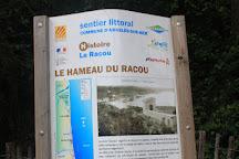 Plage du Racou, Argeles-sur-Mer, France