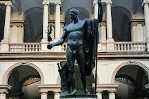 Pinacoteca di Brera, Milan, Italy