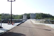 Kanna Dam, Ginoza-son, Japan