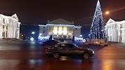 Историко-культурный Центр Ленинского Района на фото Видного