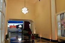 Museu Casa de Santos Dumont, Petropolis, Brazil