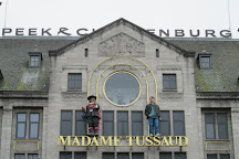 Madame Tussauds, Berlin, Germany