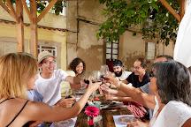 Eating Algarve Food Tours, Faro, Portugal