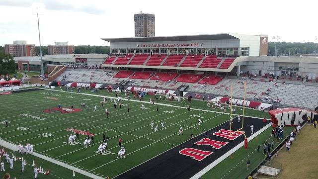 Houchens Industries–L. T. Smith Stadium