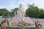 Приморская краевая филармония, улица Адмирала Фокина на фото Владивостока