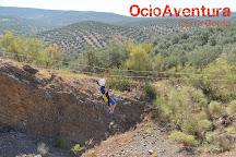 OcioAventura Cerro Gordo, Cuevas Bajas, Spain