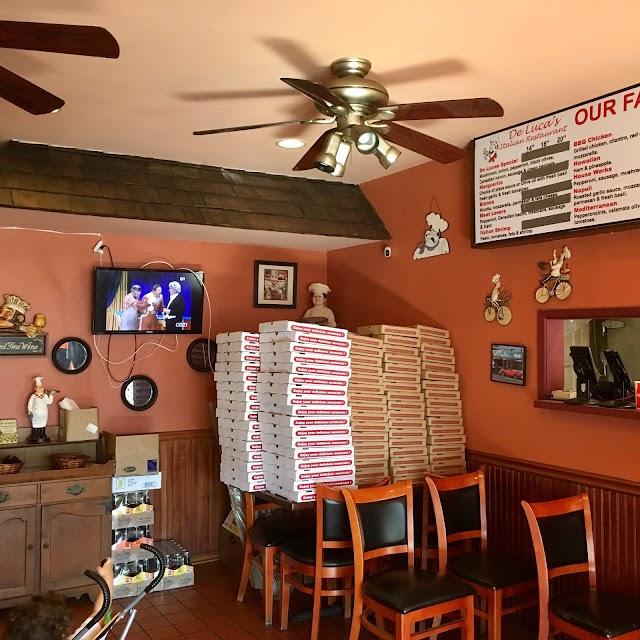 De Luca's Restaurant