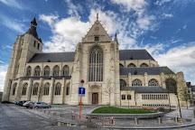 Onze-Lieve-Vrouw-over-de-Dijlekerk, Mechelen, Belgium