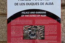 Palacio de los Duques de Alba, Piedrahita, Spain
