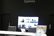 Countdown Games, Lexington, United States