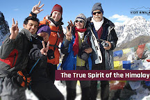 Visit Himalaya Treks, Kathmandu, Nepal
