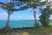 Alofaaga Blowholes, Savai'i, Samoa