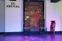 Tablao Flamenco El Arenal, Seville, Spain
