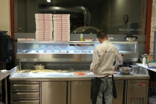 Pizzeria da Giorgio