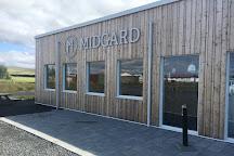 Midgard Adventure, Hvolsvollur, Iceland