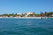 Rio Secreto, Playa del Carmen, Mexico