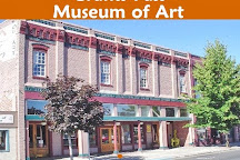 Grants Pass Museum of Art, Grants Pass, United States