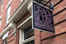 Crack The Code Escape Room, Staunton, United States