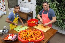 Peruvian Cooking Lesson, Lima, Peru