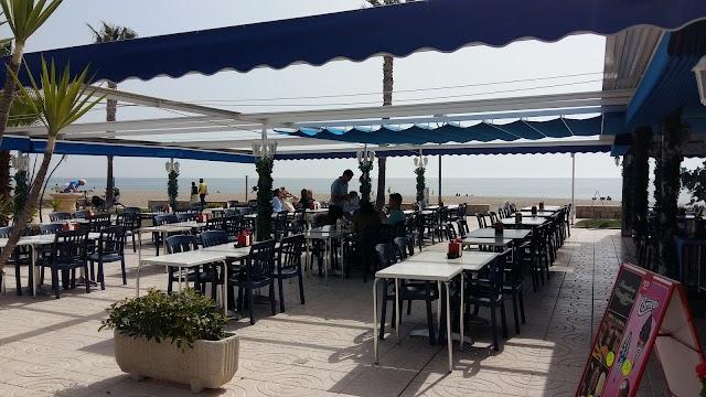 Pasadera Casablanca
