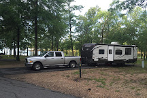 Cypress Black Bayou Park & Recreation Area, Benton, United States