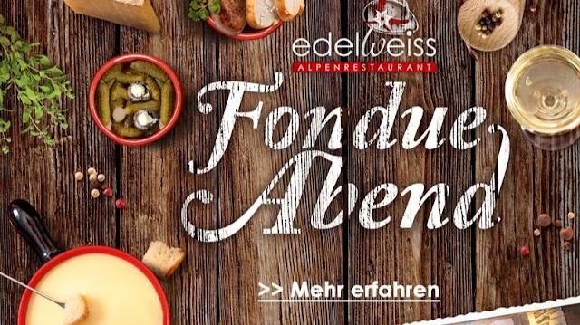 Edelweiss - Alpenrestaurant