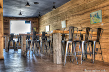 Ecusta Brewing Company, Pisgah Forest, United States