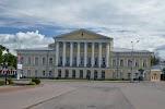 Костромской Районный Суд Костромской Области, улица Ленина, дом 4 на фото Костромы