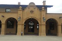 MOXI, The Wolf Museum of Exploration + Innovation, Santa Barbara, United States