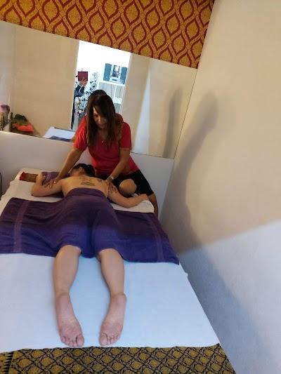 Thaimassage slagelse