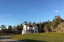 Fort Casey State Park, Coupeville, United States