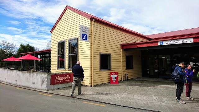 Geraldine Visitor Centre