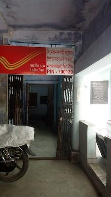 Vivekananda Pally Post Office maheshtala