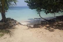 Half Moon Beach, Negril, Jamaica