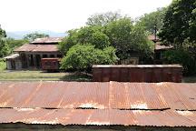 Museo del Ferrocarril en Zacapa, Zacapa, Guatemala