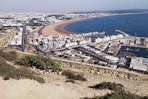 Agadir Kasbah, Agadir, Morocco